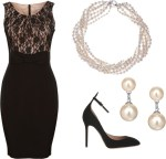 Fashion Friday: Cocktail Attire Maternity Style