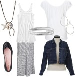 Fashion Friday: Casual Maternity Style