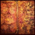 {Guest Post} How to Make A Veggie-Packed Lasagna