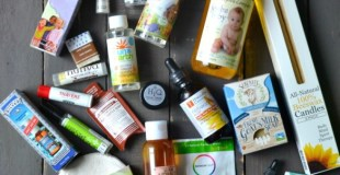 Natural Products Expo Recap – Beauty and Health – Part One (2 Giveaways)