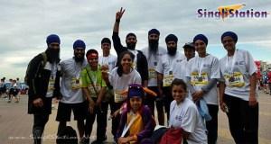 sydney-super-sikhs-city2surf-runners