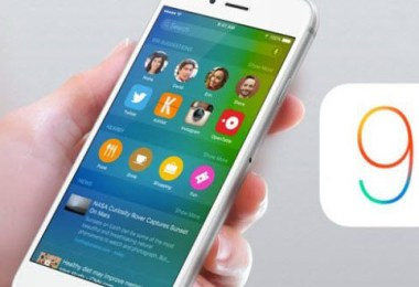 apple ios9 enhancements