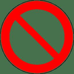 les grands interdits