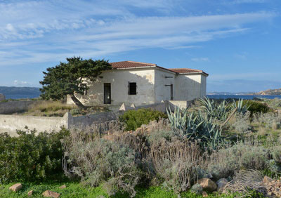 ferienhaus-Sardinien