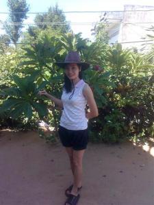 Vietnamese Girl - Tam (Small) (2)