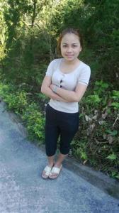 Vietnamese Girl - Yen (Small)