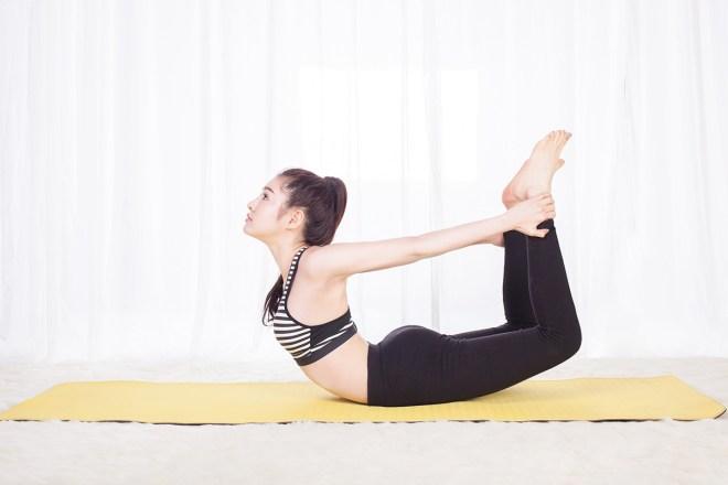 Bài tập yoga cơ bản giúp bạn trẻ hơn mỗi ngày