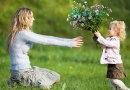 Tiếng gọi mẹ thiêng liêng lắm cô nhân tình à!