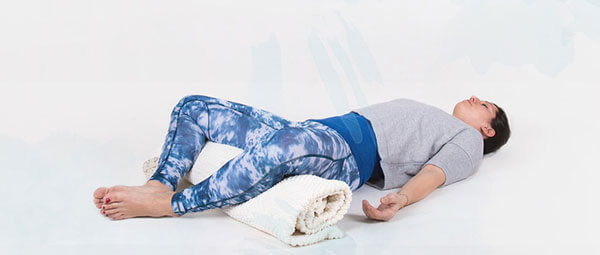 Những bài tập yoga giảm stress mỗi ngày
