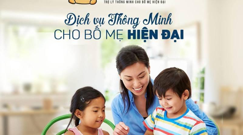 doc sach cung mamo medonthan
