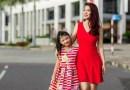 Những bà mẹ đơn thân quyến rũ của màn ảnh Việt