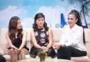 Việt Trinh tiết lộ nguyên nhân làm mẹ đơn thân