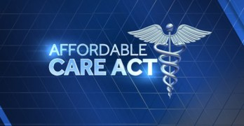 Millions more people gained health insurance coverage because of the Affordable Care Act