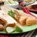 Recetas Especiales de Tamales Libres de Gluten