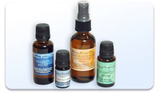 Heritage Essential Oils