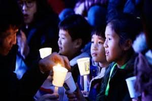 korean-peace-in-protes-koreatimes-co-kr