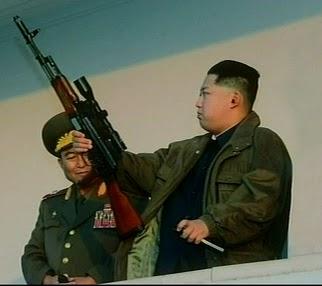 Songun Tangun Son Of Paektu Etc Kim Jong Un