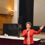 Preaching the Gospel of Technology at the PRC Embassy in Pyongyang, September 26, 2012