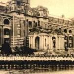 Taipei in 1937 Image: Wikimedia Commons