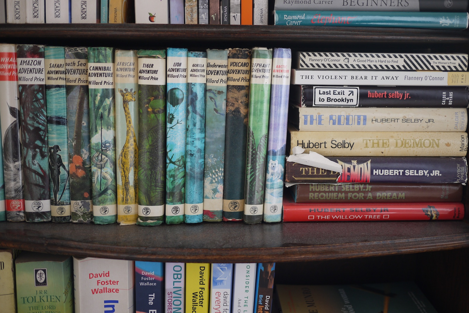 We Aren't Getting Rid Of 100% Of Our Books Some Have To Be Kept 1st  Editions Aren't Going Anywhere €� D Has Spent Years Collecting 1st Editions  Of Samuel