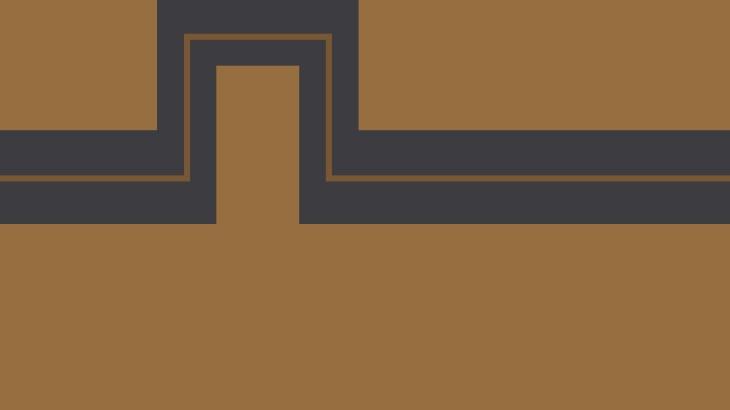 brown-stripe