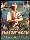 The Lost World - Season 2