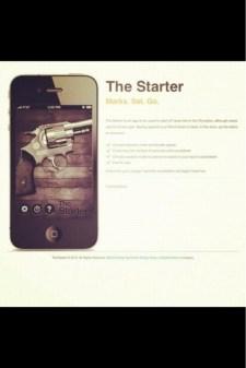 Starter App Web Page, The Starter, Sirena Williams, Sirenas world