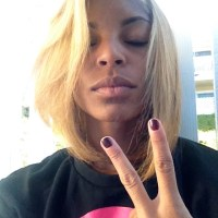 What this blonde life bout doh ? #Blondie #hairstory #myexperience