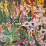 'Flower Garden Series' by Siri Ekman