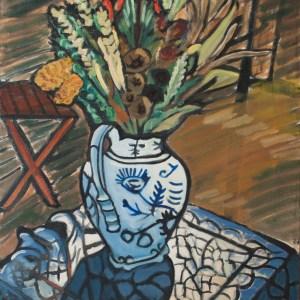 'Vase' by Siri Ekman