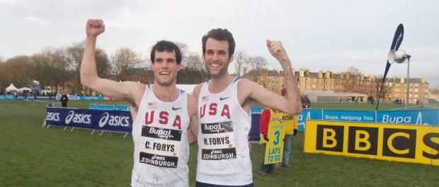 Craig (and Matt) Forys