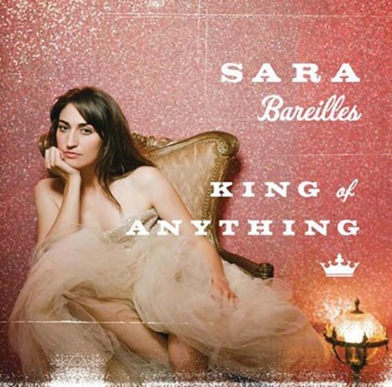 King of Anything by Sara Barielles Photo Shoot