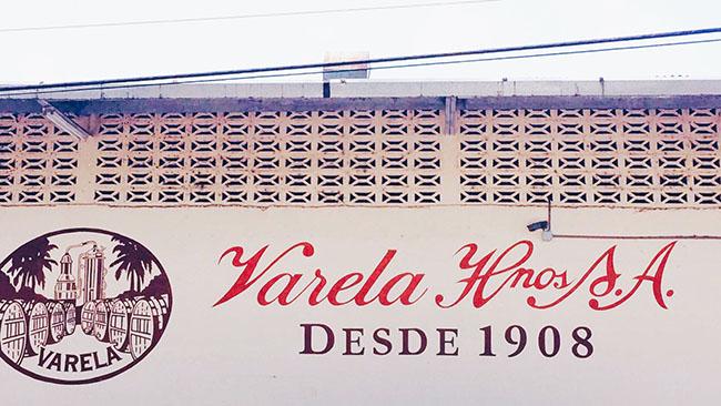 Varela Hermanos