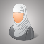 Saying may Allah help you to a jew and hijab should cover a part of your chin? - last post by Ola