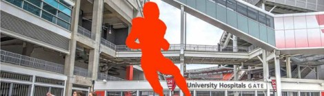 Design For New Statue At Cleveland Browns Stadium To Be Kept Secret From Public