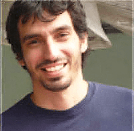 Guillermo Daniel Pizarro