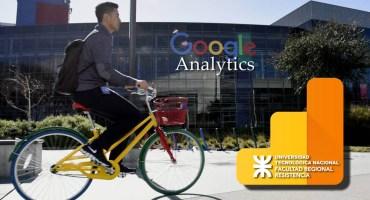 Google Analytics v2