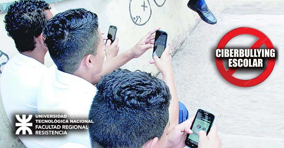 BULLYING Y CIBERBULLYING EN LA ESCUELA