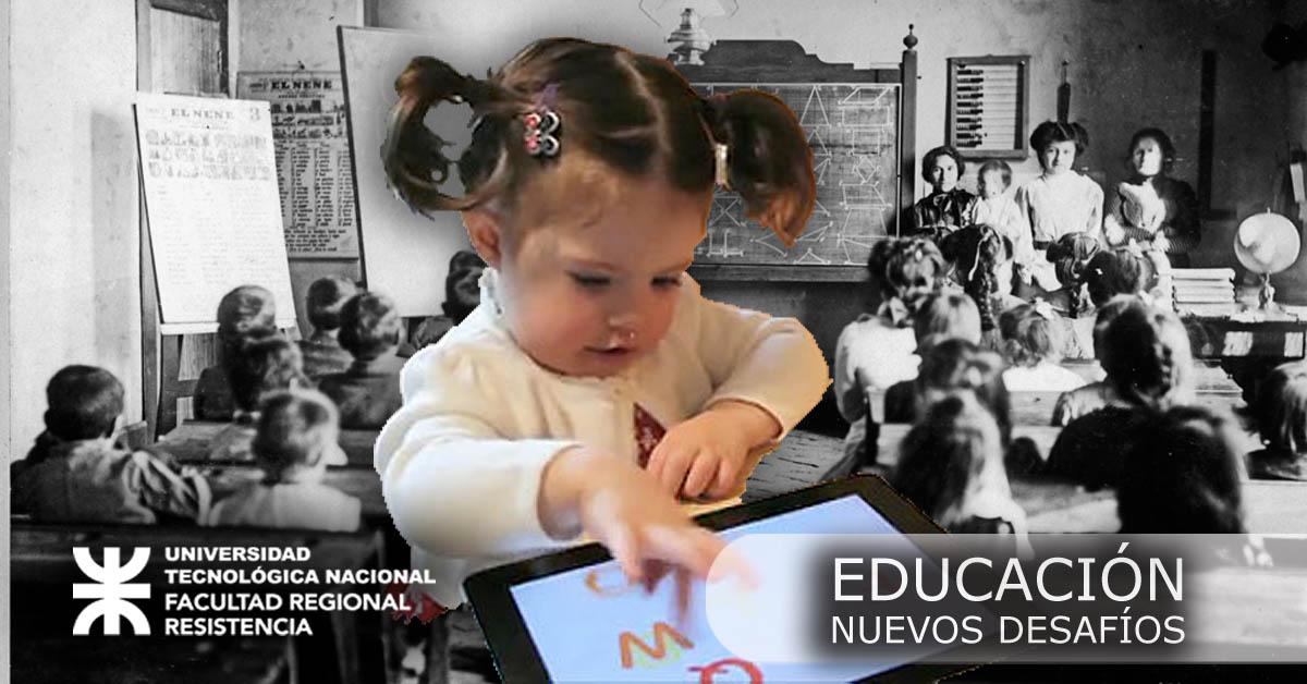 Infancia, Educación e Institución Escolar: Nuevos desafíos.