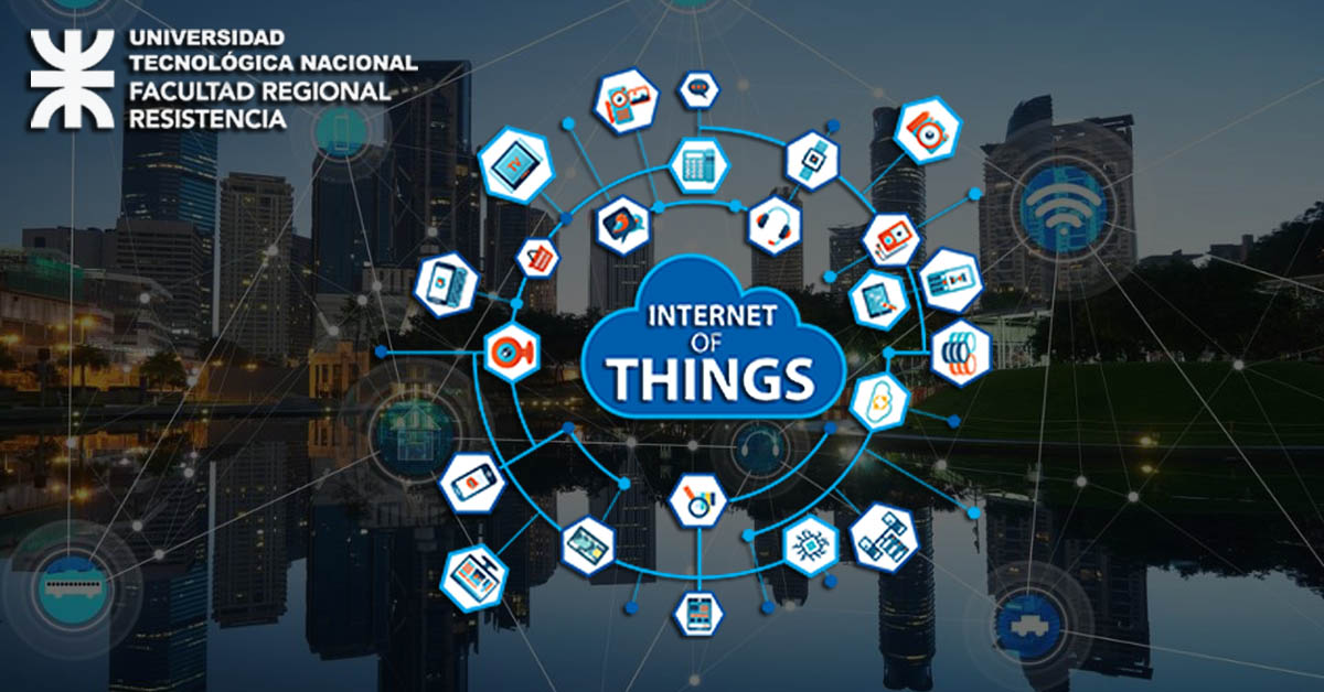 Diplomatura en Internet of things
