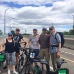 16. und 17. Tag – Montréal