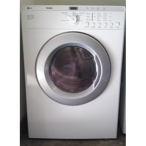Medium Crop Of Lg Tromm Dryer