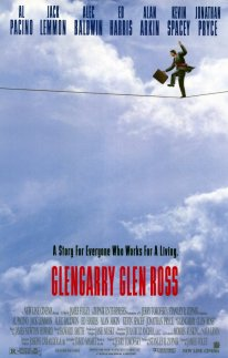 Movie Poster for Glengarry Glen Ross