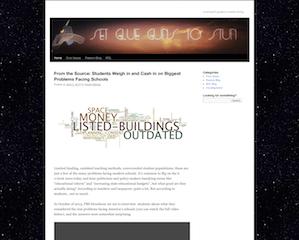 Set Glue Guns to Stun website