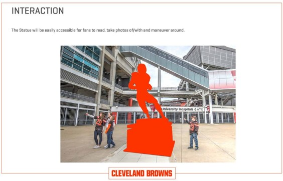 browns placeholder