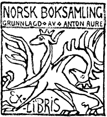 Images of dragons - like this one by Gerhard Menthe - may once again become prevalent if the research group's dire warnings come true. 