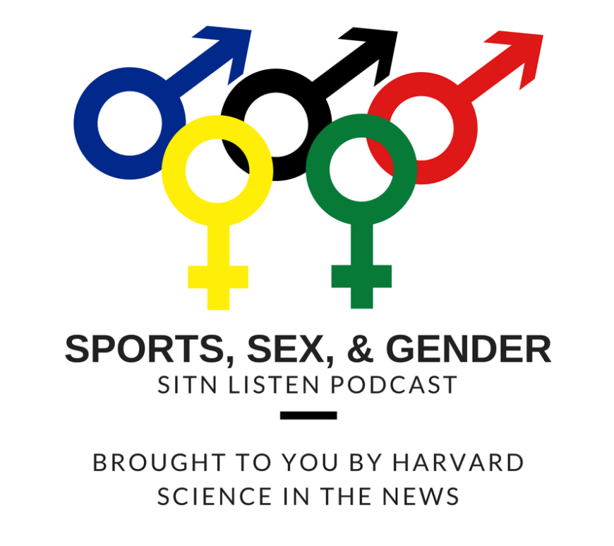 SPORTS, SEX AND GENDER_Facebook