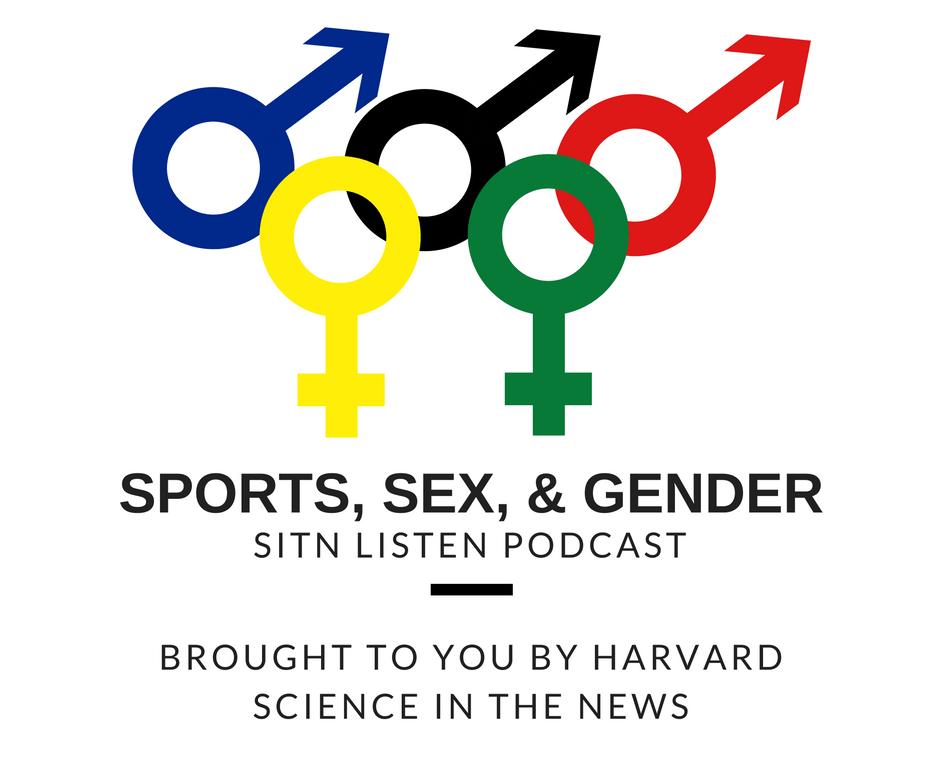 SPORTS, SEX AND GENDER_Facebook