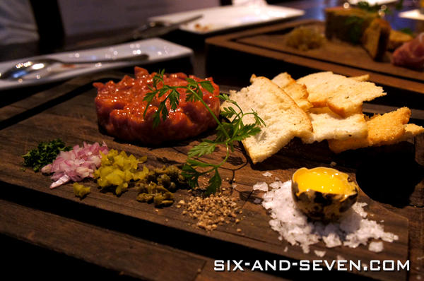 Review: Level 33 @ MBFC