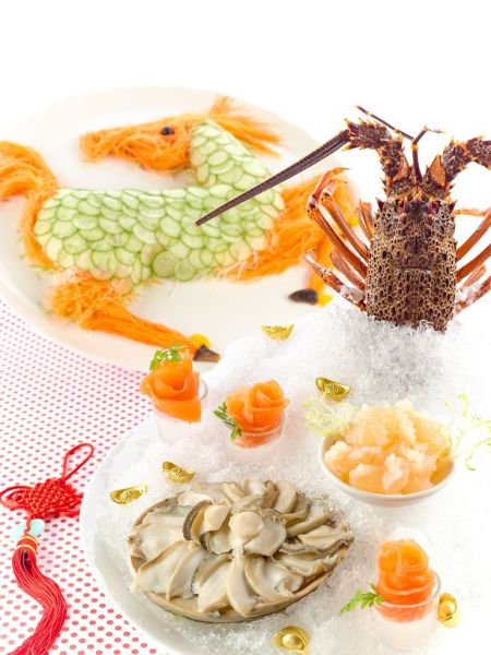 Six seven picks for chinese new year 2014 six seven for Australian cuisine singapore